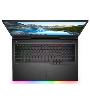 DELL G7 7700 17.3 FHD 144Hz 300nits i7-10750H 16GB 512GB SSD GeForce RTX 2060 6GB