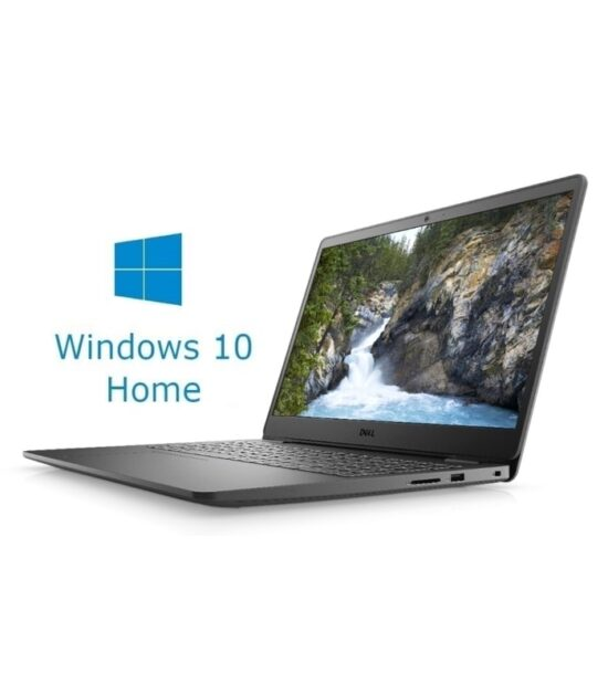 DELL Inspiron 3501 15.6 i3-1005G1 4GB 128GB SSD Backlit Win10
