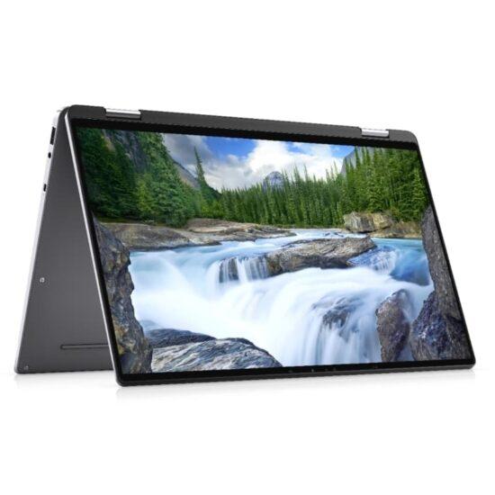 DELL Latitude 9510 15 2-in-1 Touch FHD i5-10210U 8GB 256GB SSD