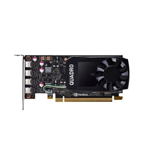 DELL OEM nVidia Quadro P620 2GB
