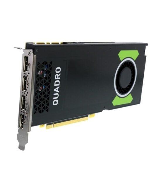 DELL OEM nVidia Quadro RTX 4000 8GB
