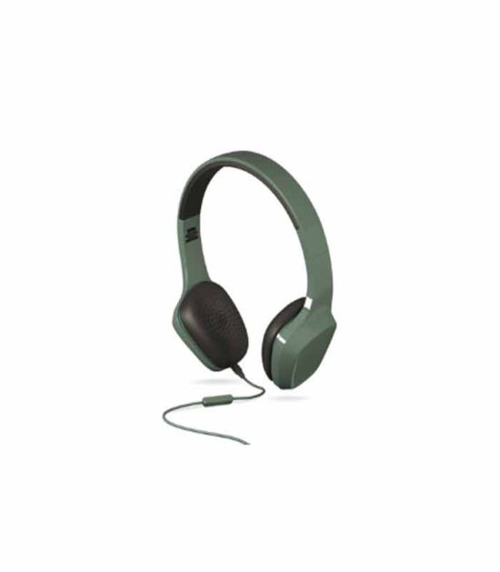 ENERGY SISTEM Energy 1 zelene slušalice sa mikrofonom