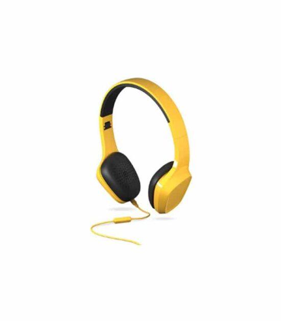 ENERGY SISTEM Energy 1 žute slušalice sa mikrofonom