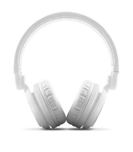 ENERGY SISTEM Energy DJ2 bele slušalice sa mikrofonom