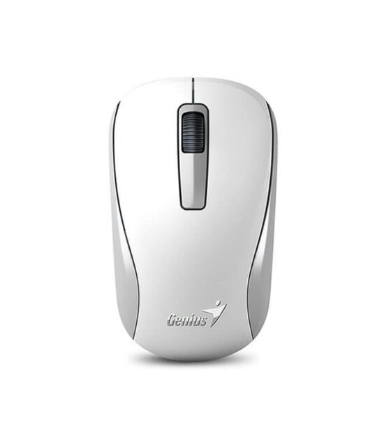 GENIUS NX-7005 Wireless Optical USB beli miš