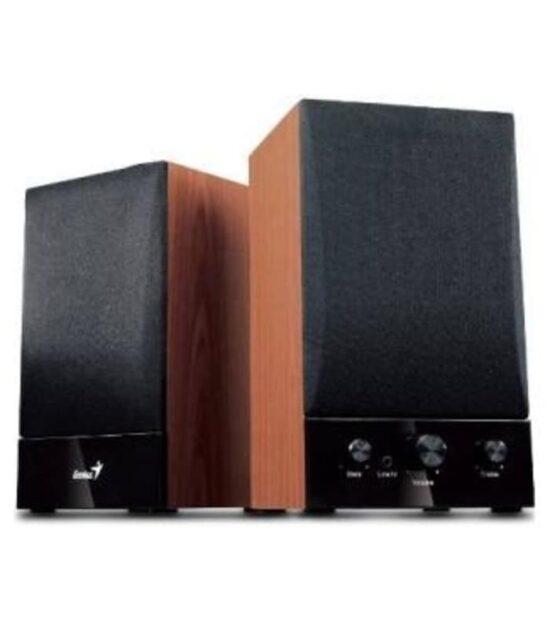 GENIUS SP-HF1250B 2.0 v2 zvučnici