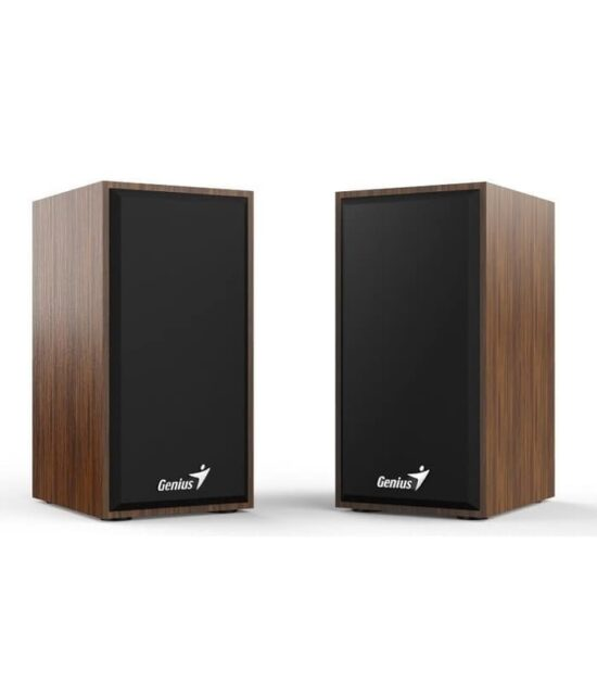 GENIUS SP-HF180 wood zvučnici
