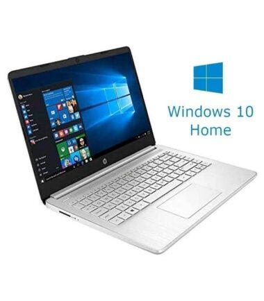 HP 14-DQ1077 14 FHD i3-1005G1 8GB 256GB SSD Win10Home srebrni