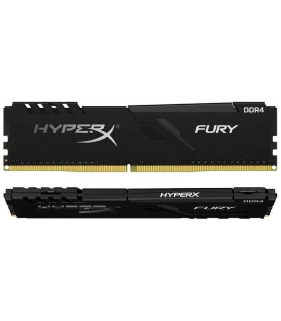 KINGSTON DIMM DDR4 64GB (2x32GB kit) 3200MHz HyperX Fury Black