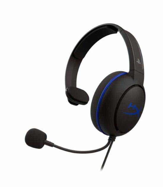 KINGSTON HX-HSCCHS-BK/EM Cloud Chat HyperX slušalice