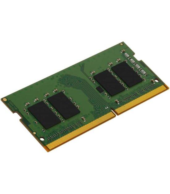 KINGSTON SODIMM DDR4 8GB 3200MHz