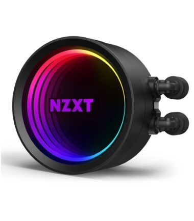 NZXT Kraken X53 RGB vodeno hlađenje