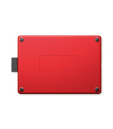 WACOM Grafička tabla One by Wacom M crno-crvena (CTL-672-N)