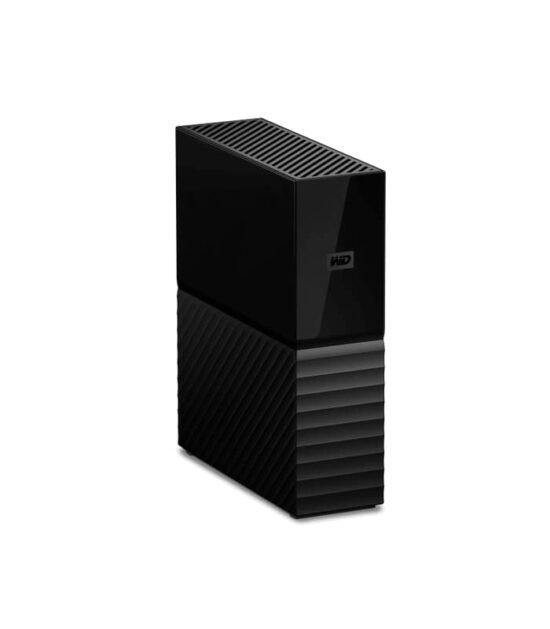 WD My Book 12TB 3.5 eksterni hard disk WDBBGB0120HBK-EESN
