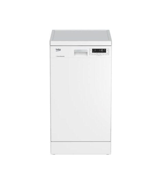 BEKO DFS 26025 W mašina za pranje sudova