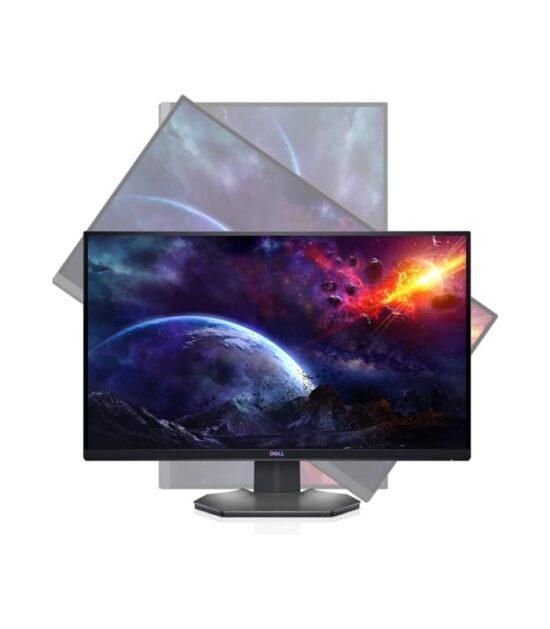 DELL 27 S2721DGFA 165Hz QHD FreeSync G-Sync Gaming monitor