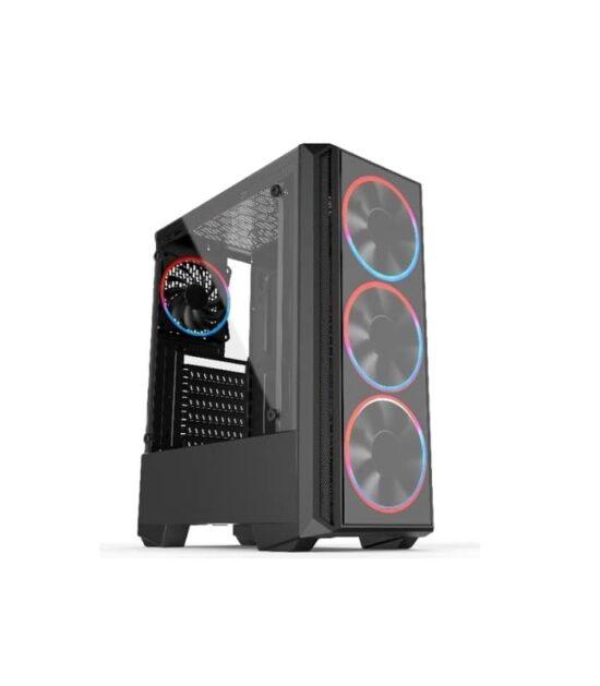 Desktop računar PC INTEL i3-10100F 8GB 480GB GFX1650 4GB