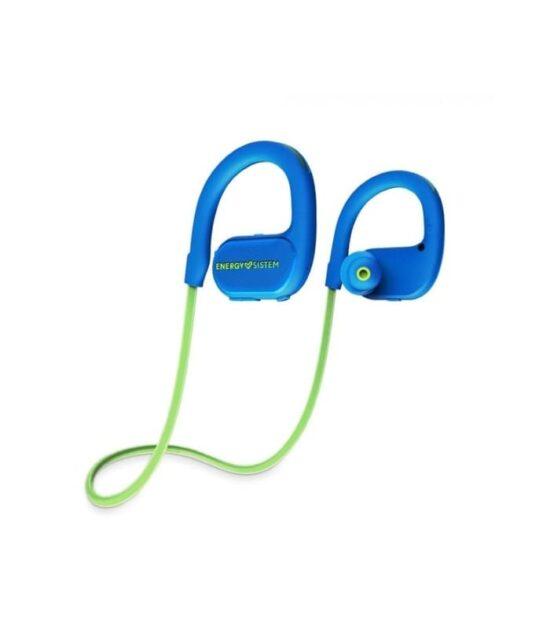 ENERGY SISTEM BT Running 2 Neon zelene slušalice