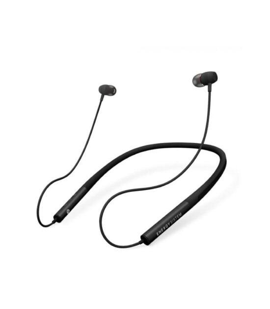 ENERGY SISTEM Neckband 3 Bluetooth crne bubice