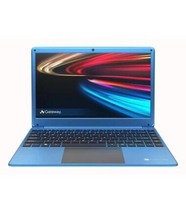 GATEWAY GWTN141 14 FHD AMD Ryzen 3 3200U 4GB 128GB 240GB SSD plavi