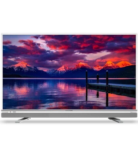 GRUNDIG 49 49 VLE 6721 WP Smart LED Full HD LCD TV