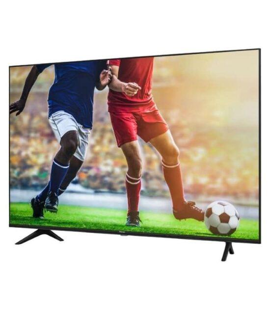HISENSE 55 55A7100F Smart UHD TV