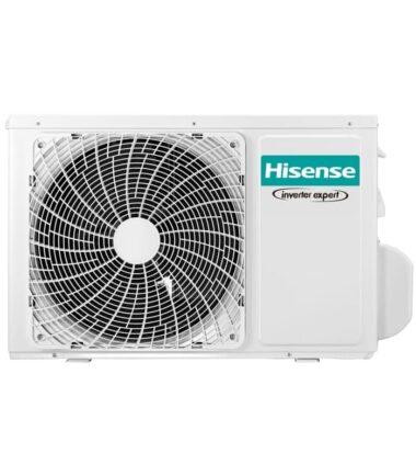 HISENSE Energy Pro HiNano 12K - QE35XV0E klima uređaj