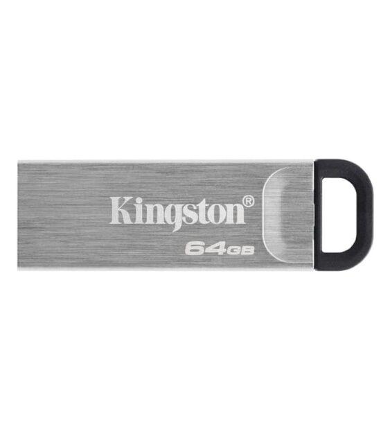 KINGSTON 32GB DataTraveler Kyson USB 3.2 flash DTKN/32GB sivi