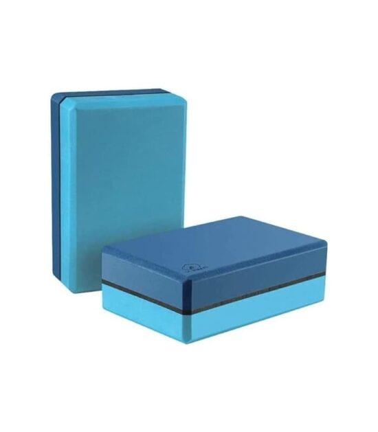 XIAOMI Yunmai Yoga block plava