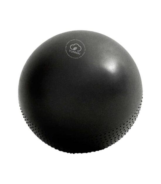 XIAOMI Yunmai Yoga lopta crna