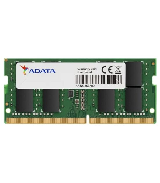 A-DATA SODIMM DDR4 8GB 2666Mhz AD4S26668G19-SGN