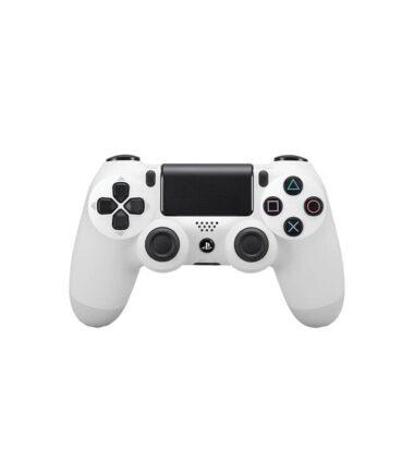 DualShock 4 Wireless Controller PS4 White