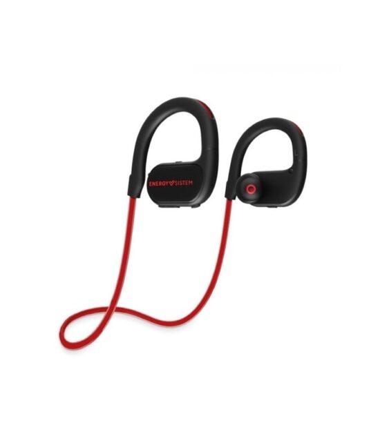 ENERGY SISTEM BT Running 2 Neon crvene slušalice
