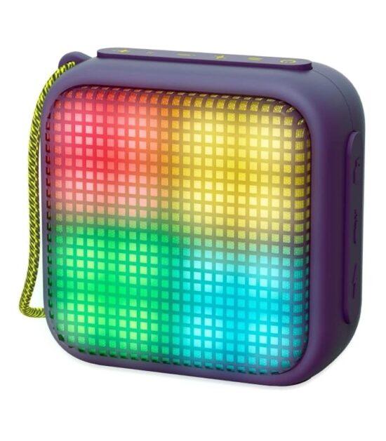 ENERGY SISTEM Beat Box 2+ Lightcube crni Bluetooth zvučnik