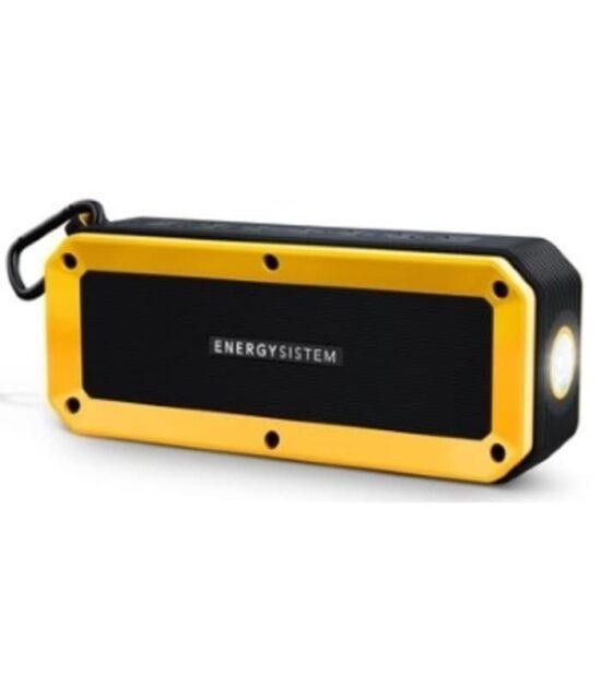 ENERGY SISTEM Energy Outdoor Box Bike BT žuti zvučnik