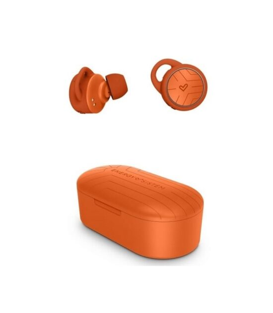 ENERGY SISTEM Energy Sport 2 True Wireless narandzaste bubice