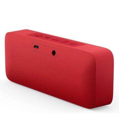 ENERGY SISTEM Music Box 2 crveni BT zvučnik
