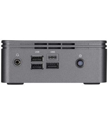 GIGABYTE BRIX Mini PC Intel i3-10110U 2.10 GHz(4.10 GHz)