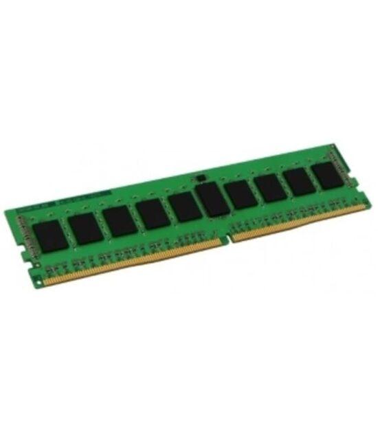 KINGSTON DIMM DDR4 4GB 2666MHz KVR26N19S6/4BK