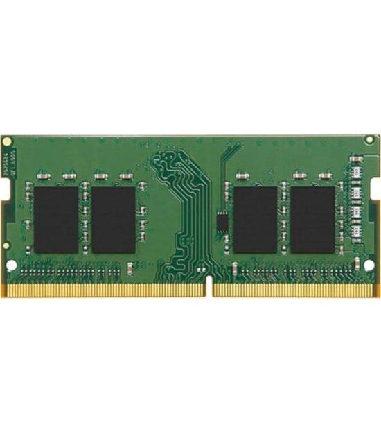 KINGSTON SODIMM DDR4 8GB 2666MHz KVR26S19S8/8BK