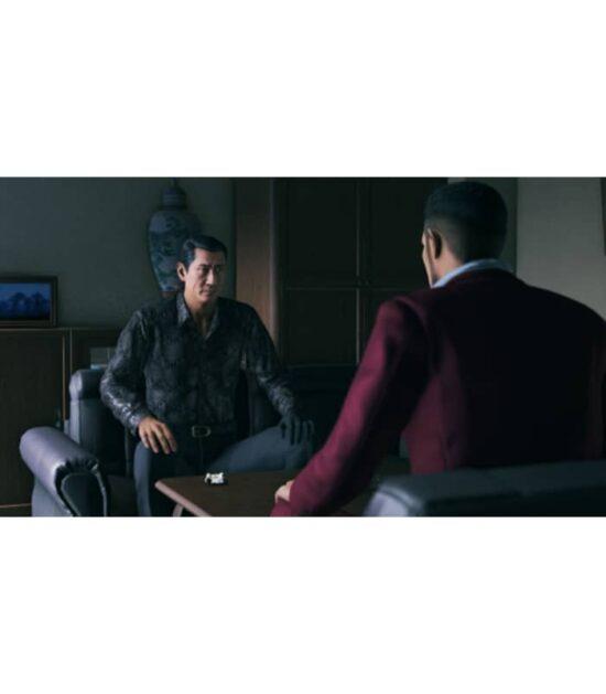 PS4 Yakuza: Like a Dragon - Day Ichi Edition