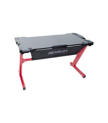 Spawn Horz 2 Gaming Desk Red stol