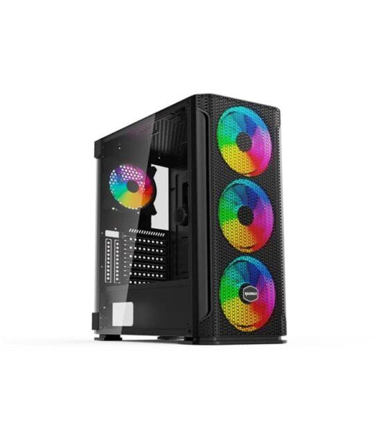 Desktop računar PC AMD Ryzen 5 3600 16GB 480GB AMD570 8GB