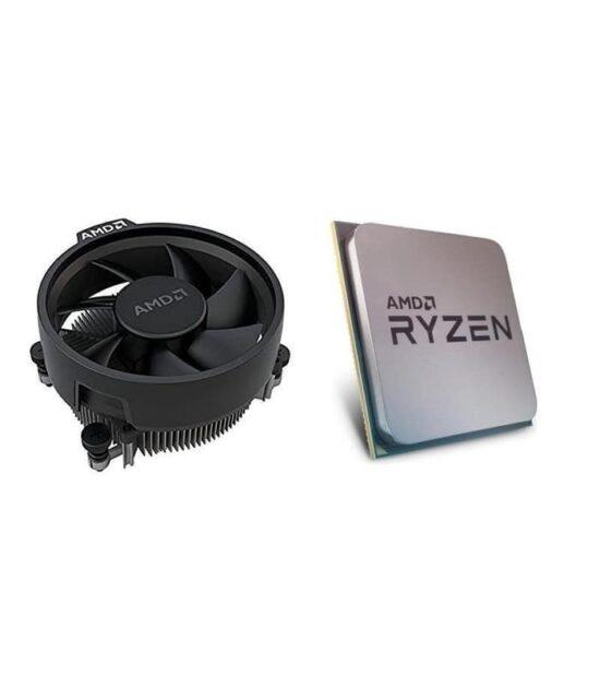 AMD Ryzen 5 3600 6 cores 3.6GHz (4.2GHz) MPK