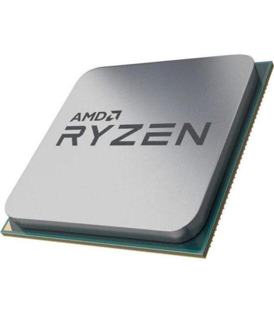 AMD Ryzen 7 5800X 8 cores 3.8GHz (4.7GHz) Tray