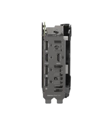 ASUS nVidia GeForce RTX 3060 12GB 192bit TUF-RTX3060-O12G-V2-GAMING