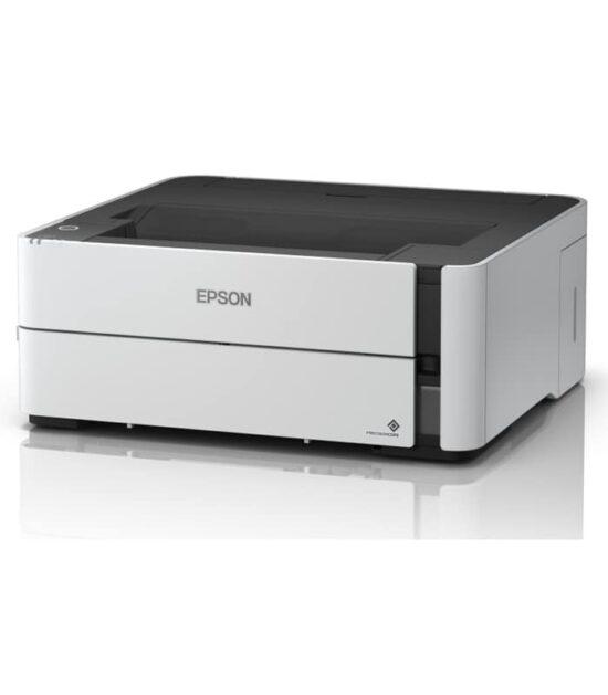 EPSON M1170 EcoTank ITS wireless inkjet crno-beli uredjaj