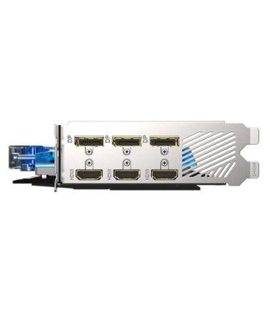 GIGABYTE nVidia GeForce RTX 3090 24GB 384bit GV-N3090AORUSX WB-24GD