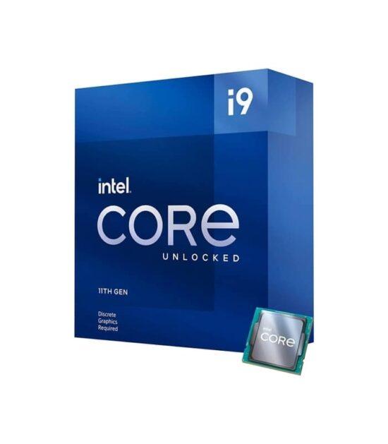 INTEL Core i9-11900KF 8-Core 3.5GHz (5.30GHz) Box