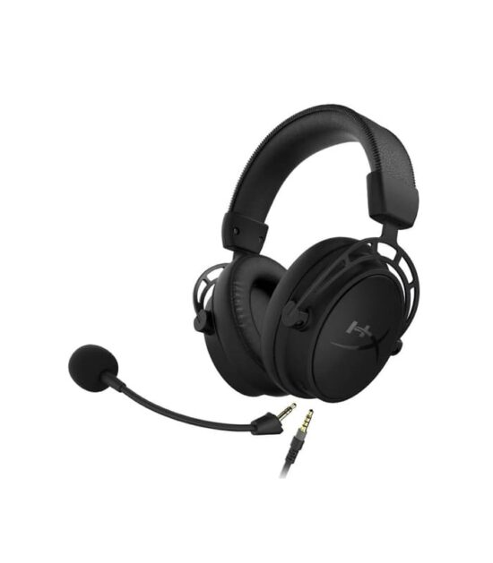 KINGSTON HX-HSCAS-BK/WW HyperX Cloud Alpha S 7.1 Gaming slušalice sa mikrofonom